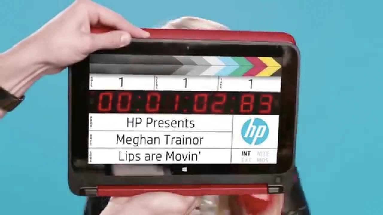 HP BendTheRules Campaign