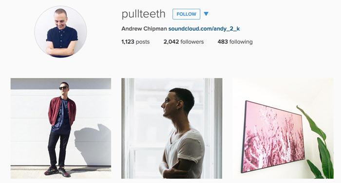 Style Blogger - Pull Teeth