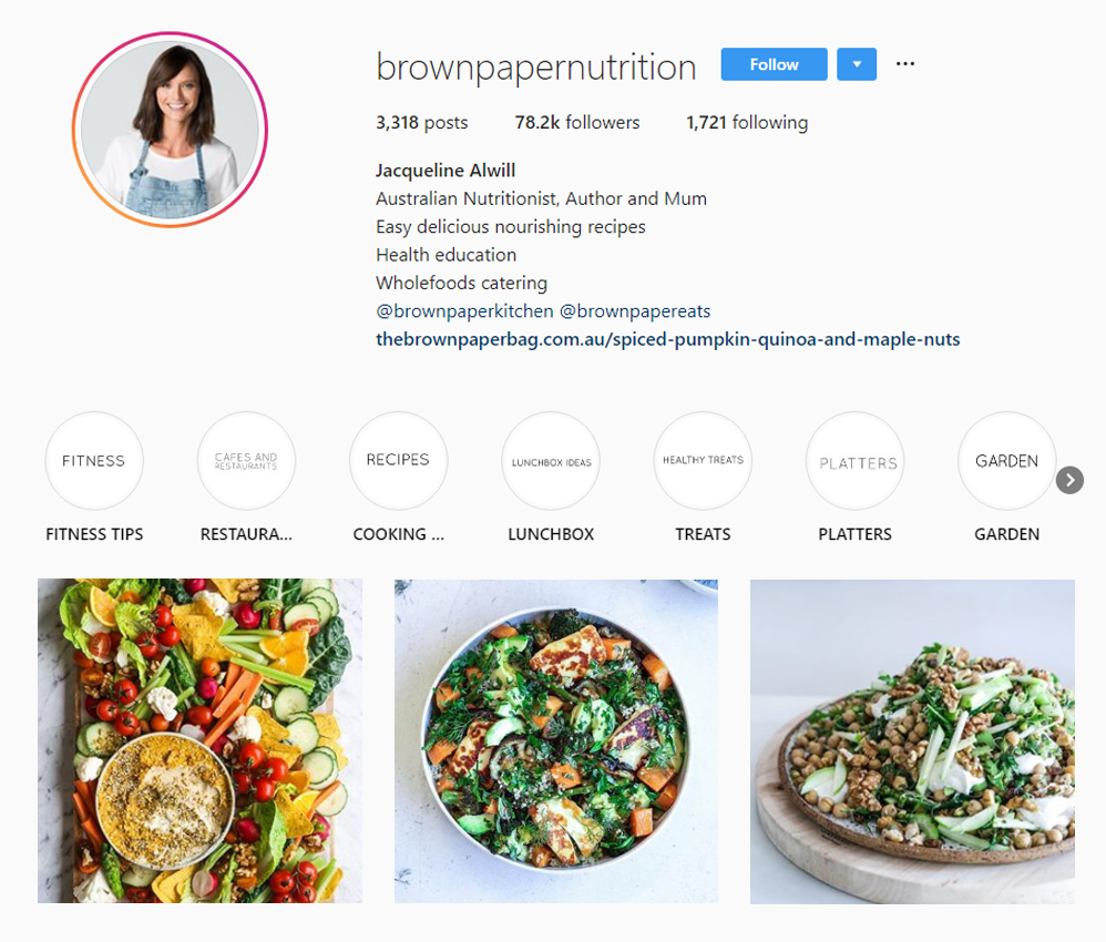 Jacqueline Alwill - Health Food Influencers.png