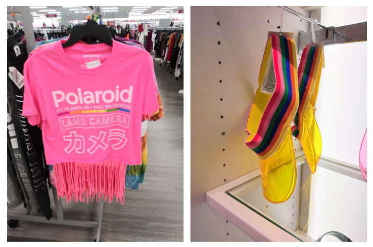 Source: A pic from my local Forever 21