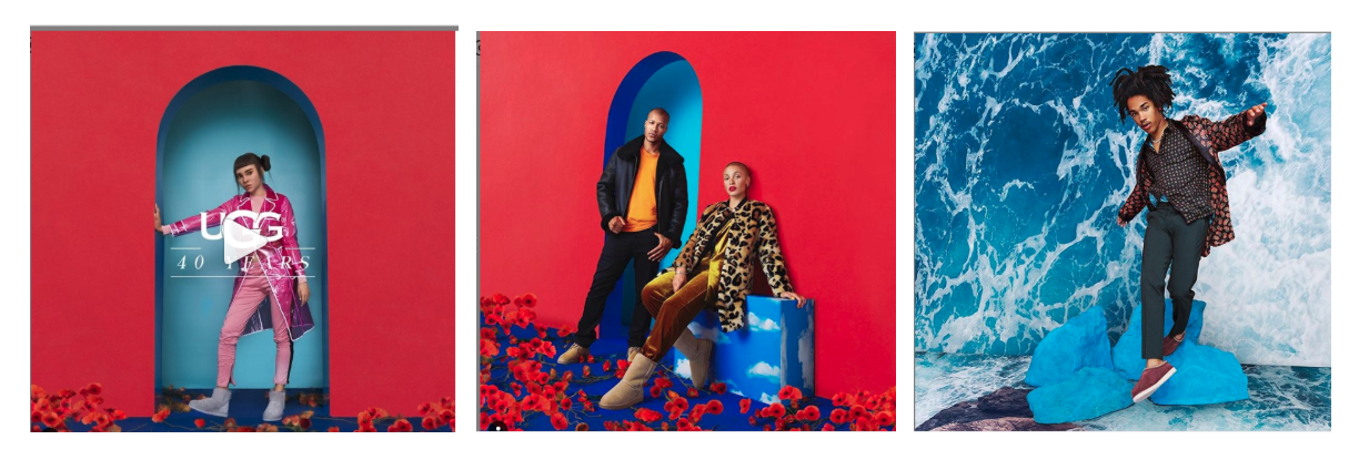 Ugg40Years campaign featuring virtual influencer Miquela1.png