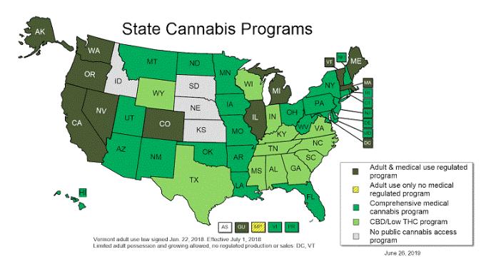 Source:  National Conference of State Legislatures