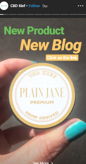 Plain Jane New Product New Blog IG Stories.png