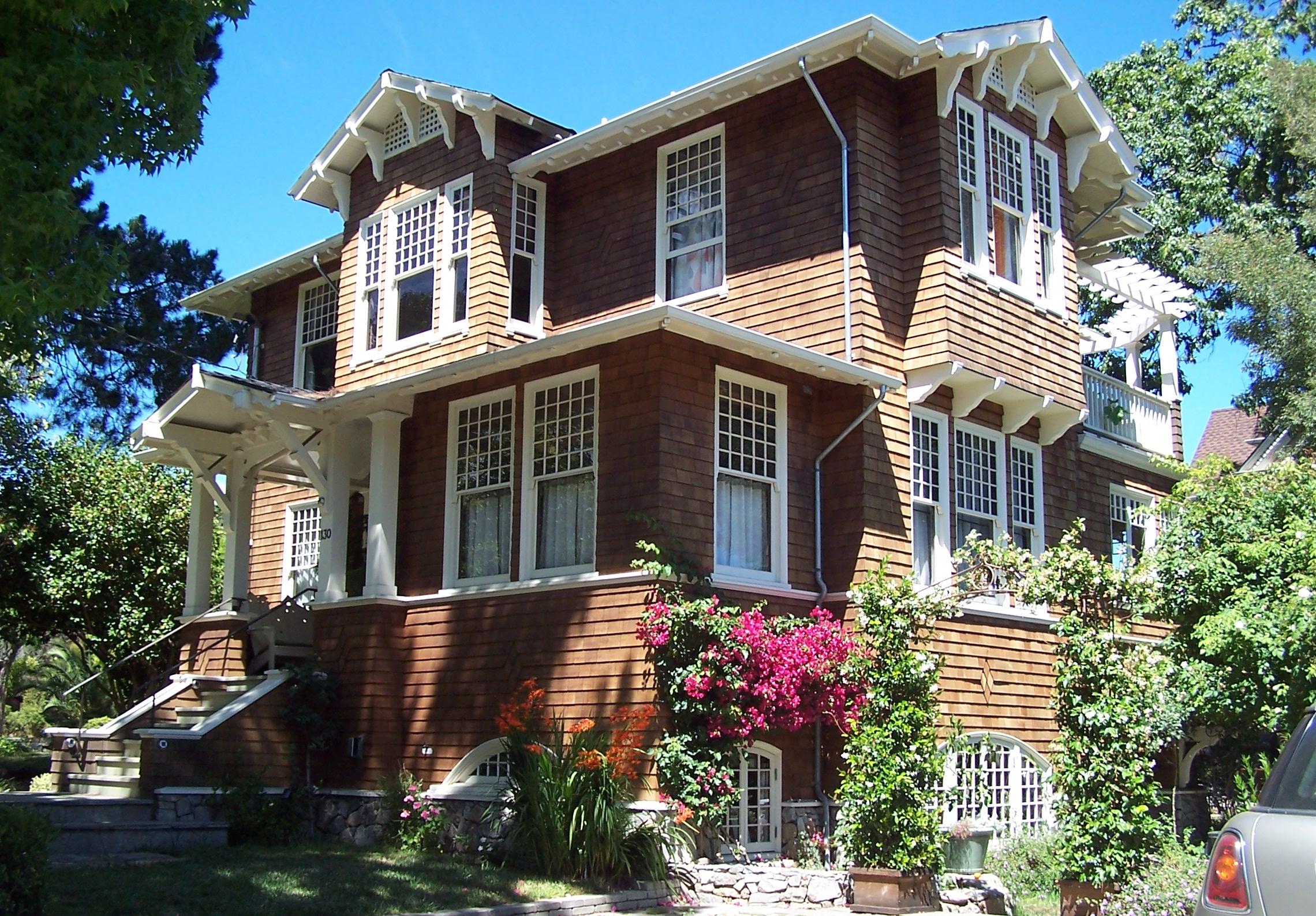 Cedar House