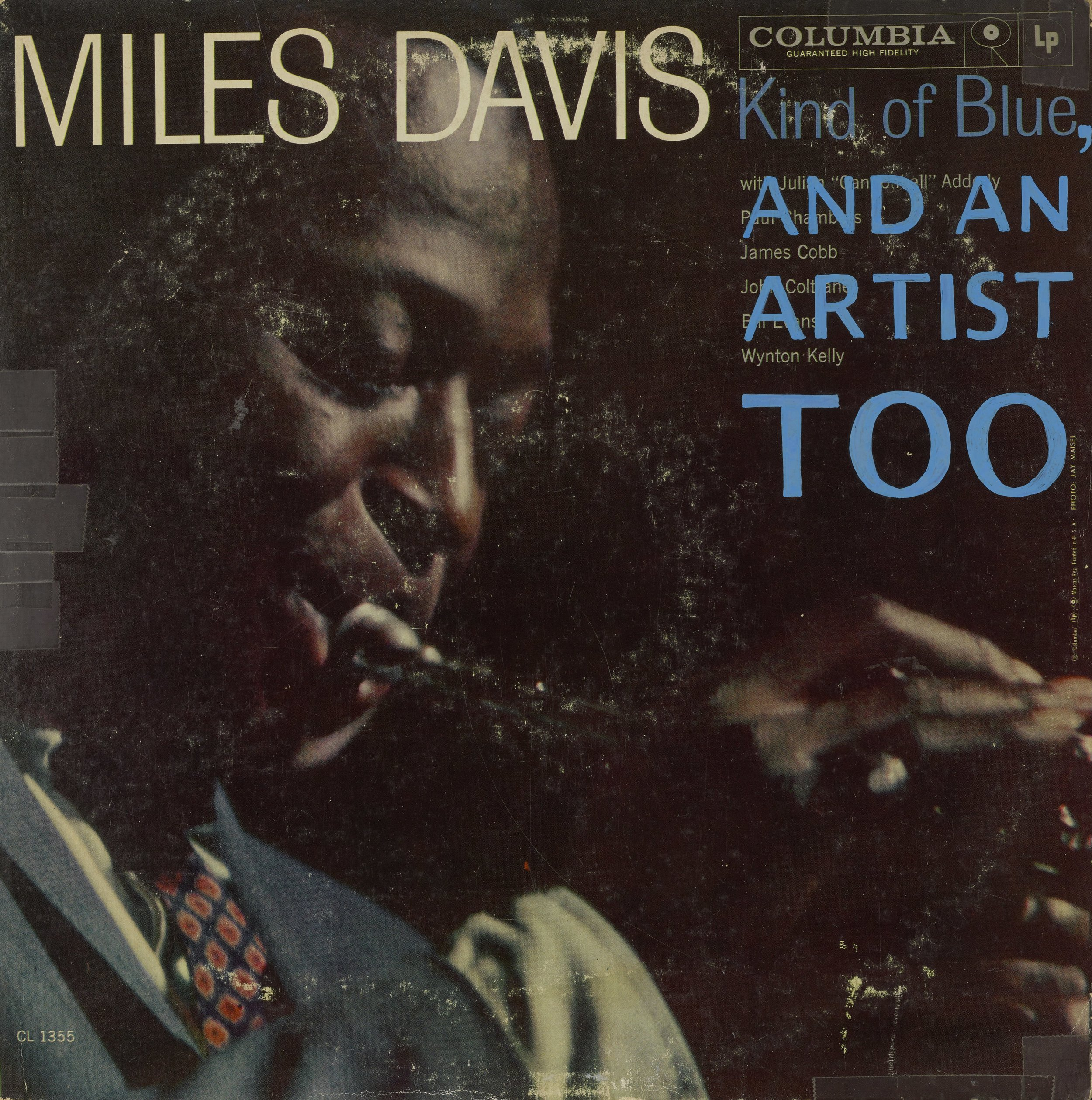 The Art of Miles Davis, 2016