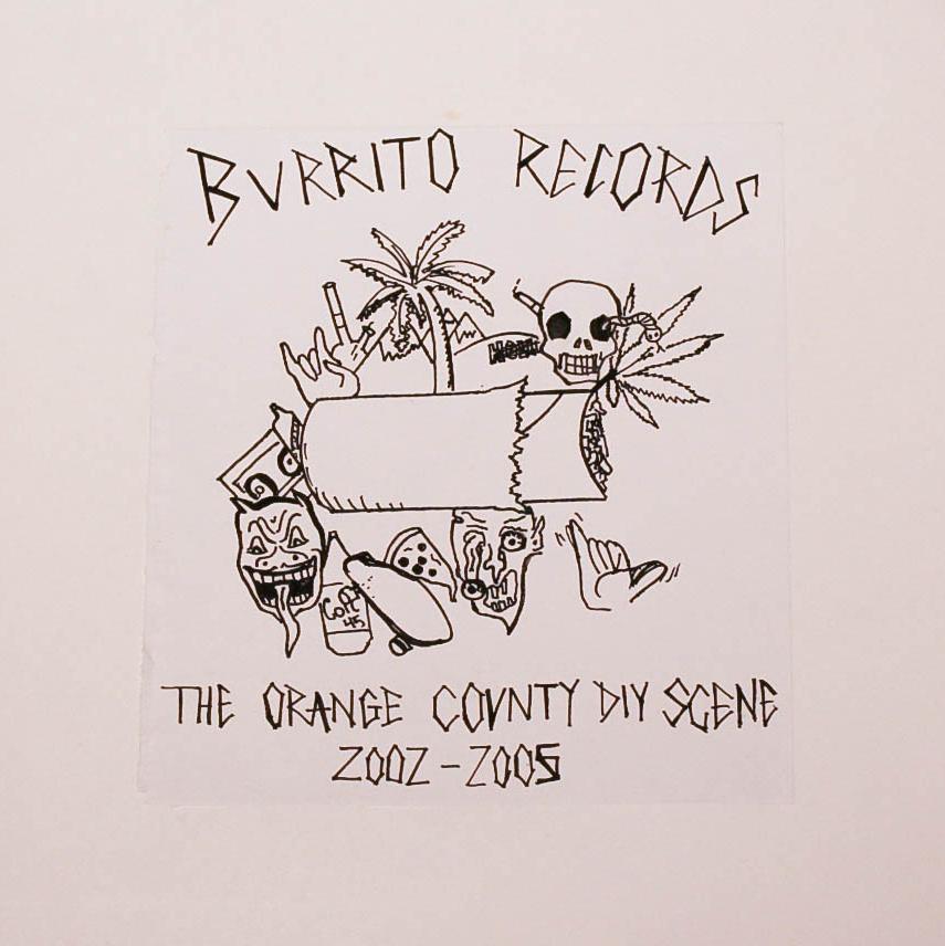 Burrito Records, 2016