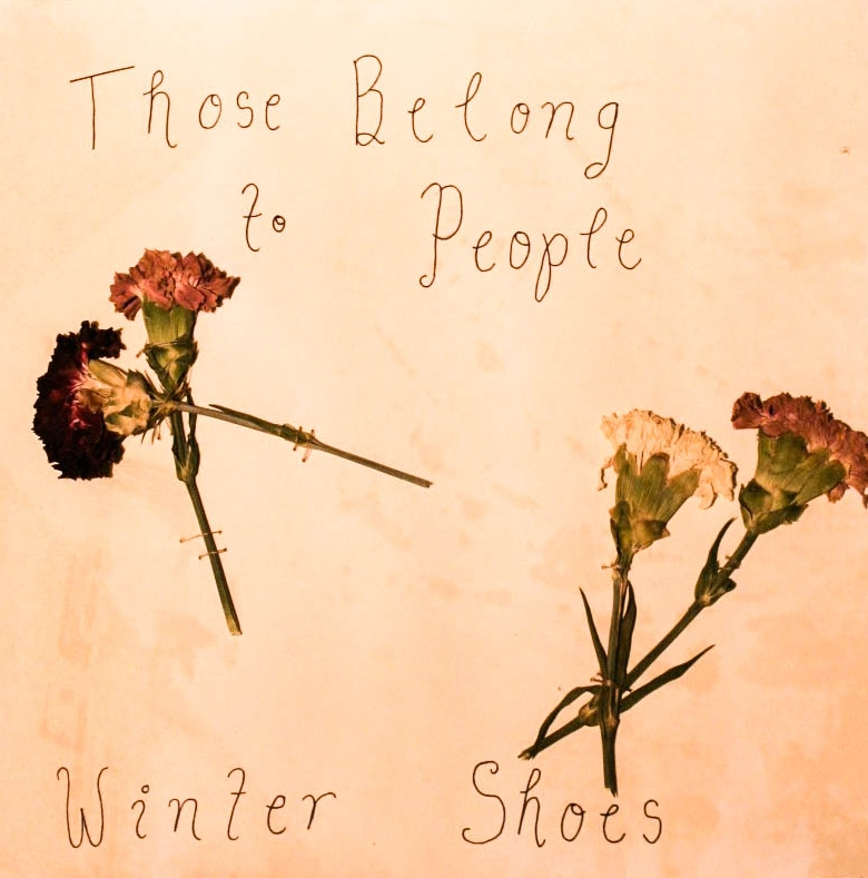 Winter Shoes, 2016
