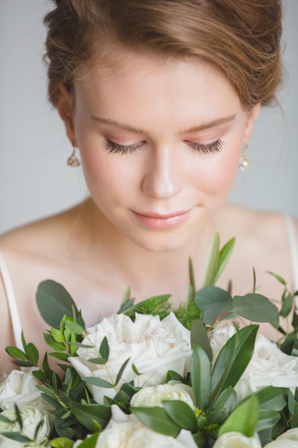 Romantic Garden Wedding_1