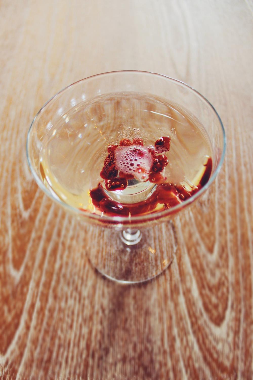 wine cocktail recipe