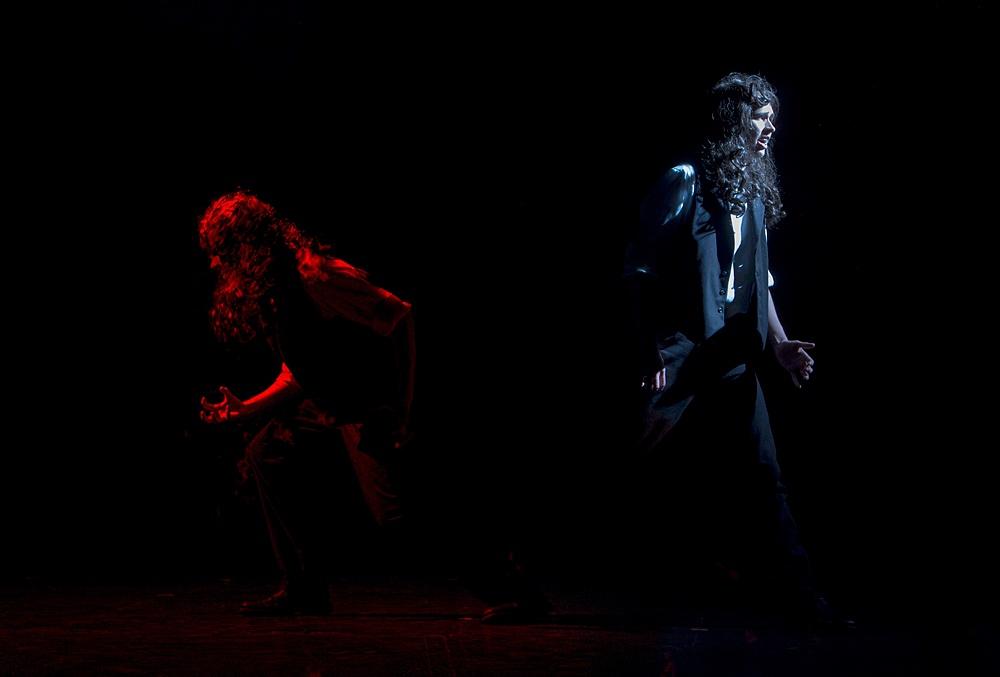 Jekyll & Hyde