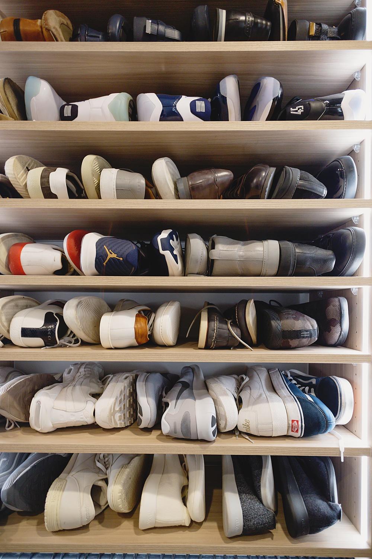 California Closets - Keegan Leuer