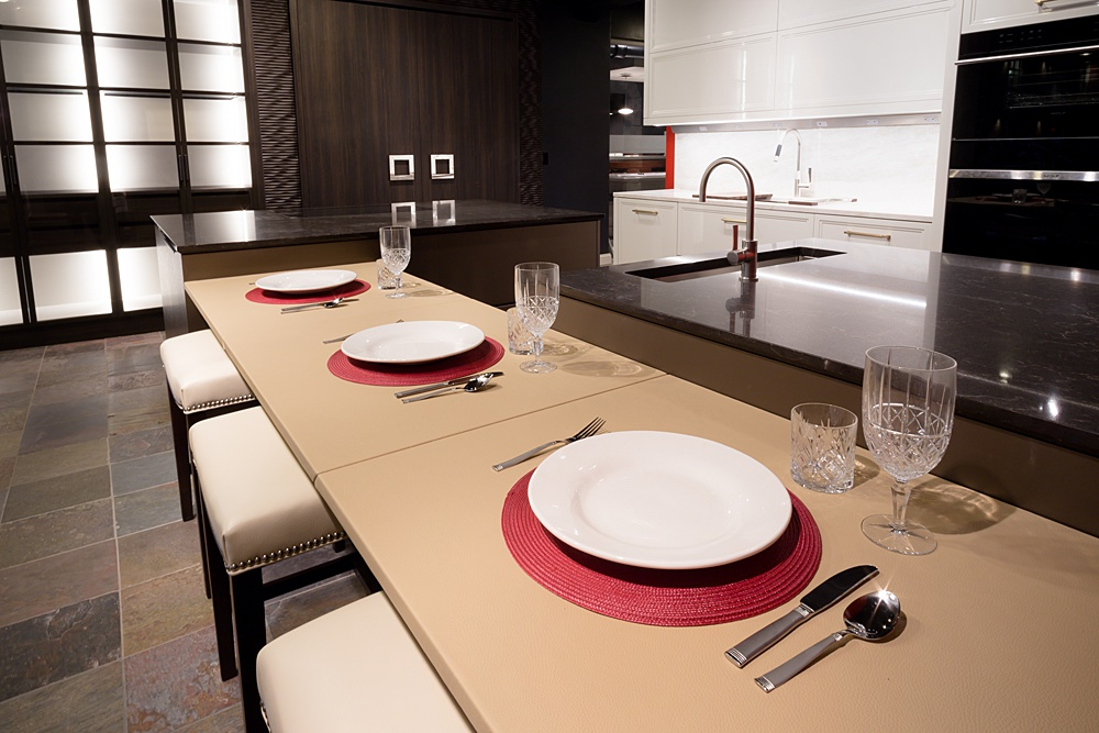 ECODOMO | NORTH STAR KITCHEN SHOWROOM