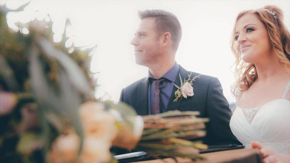 Image from  Shotover Wedding Films