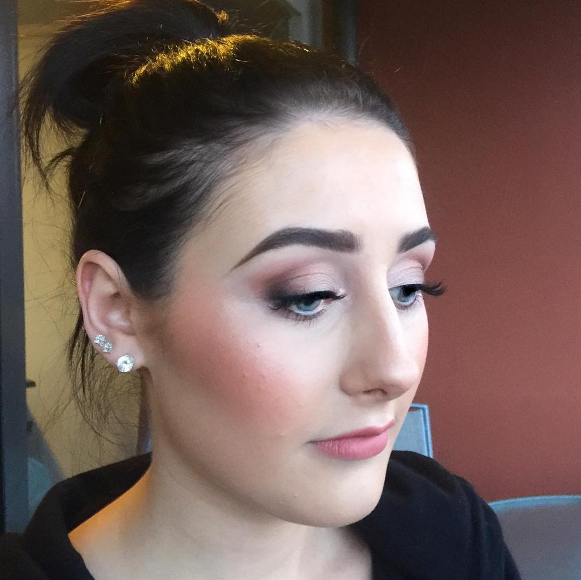 Image from  EVE Makeup Artistry Instagram