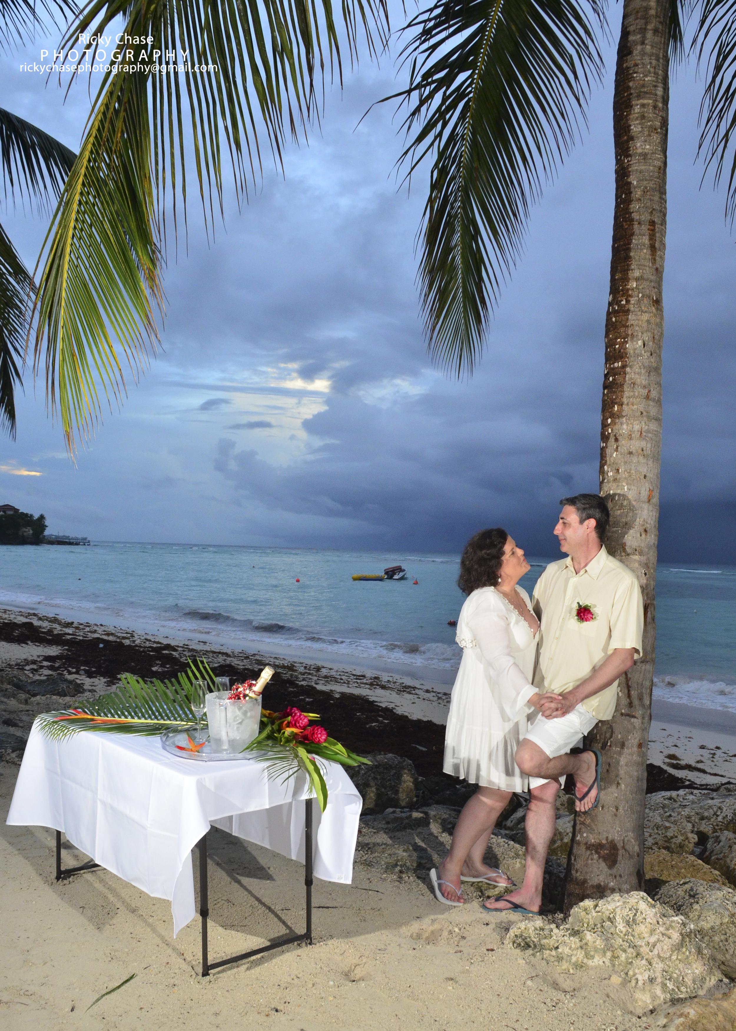Liliane & Sandro Wedding at Yellow Bird Hotel