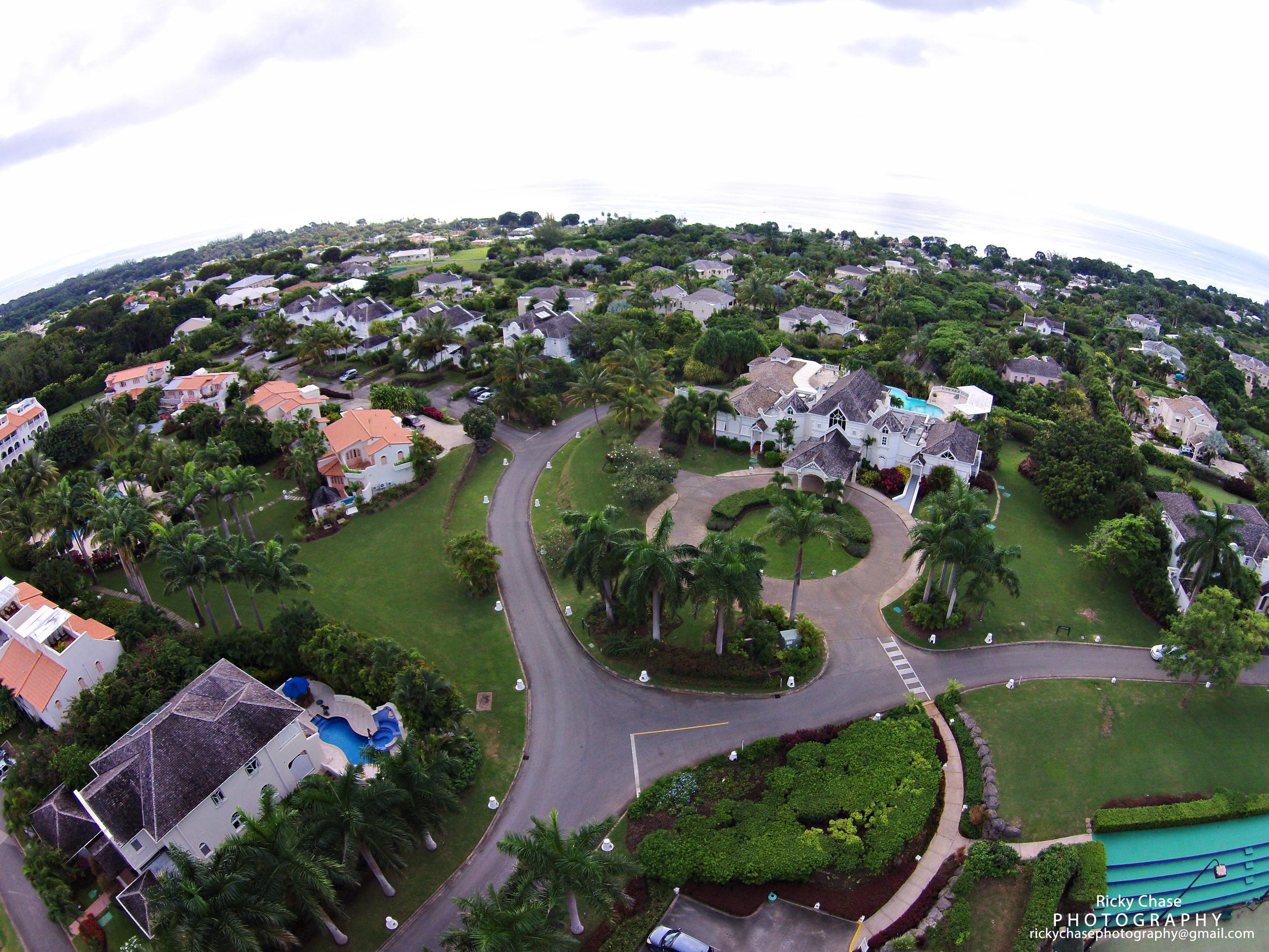 Sugar Hill Estate