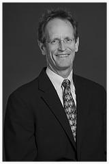 Professor Steven Bryant, UT Austin