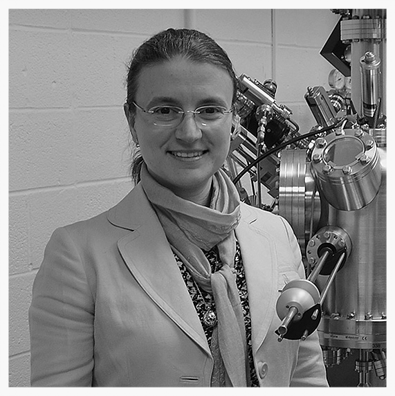 Associate Professor Bilge Yildiz, MIT
