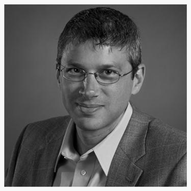 Associate Professor Jeffrey Grossman, MIT