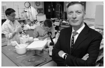 Professor Donald Sadoway,MIT