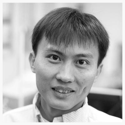 Associate Professor Yi Cui, Stanford + SLAC