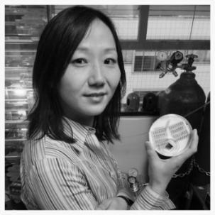 Professor Zhenan Bao, Stanford