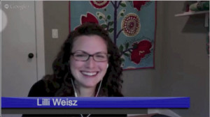 Watch the GTD® Virtual Study Group with Lilli Weisz!