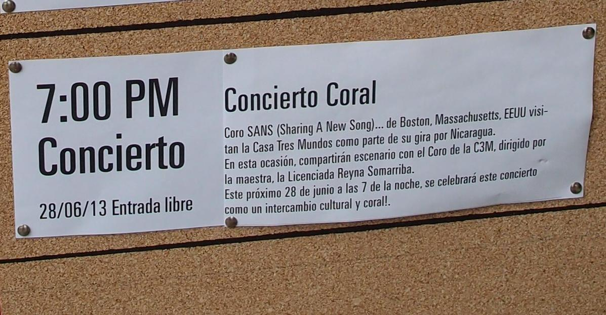 Granada concert poster.JPG