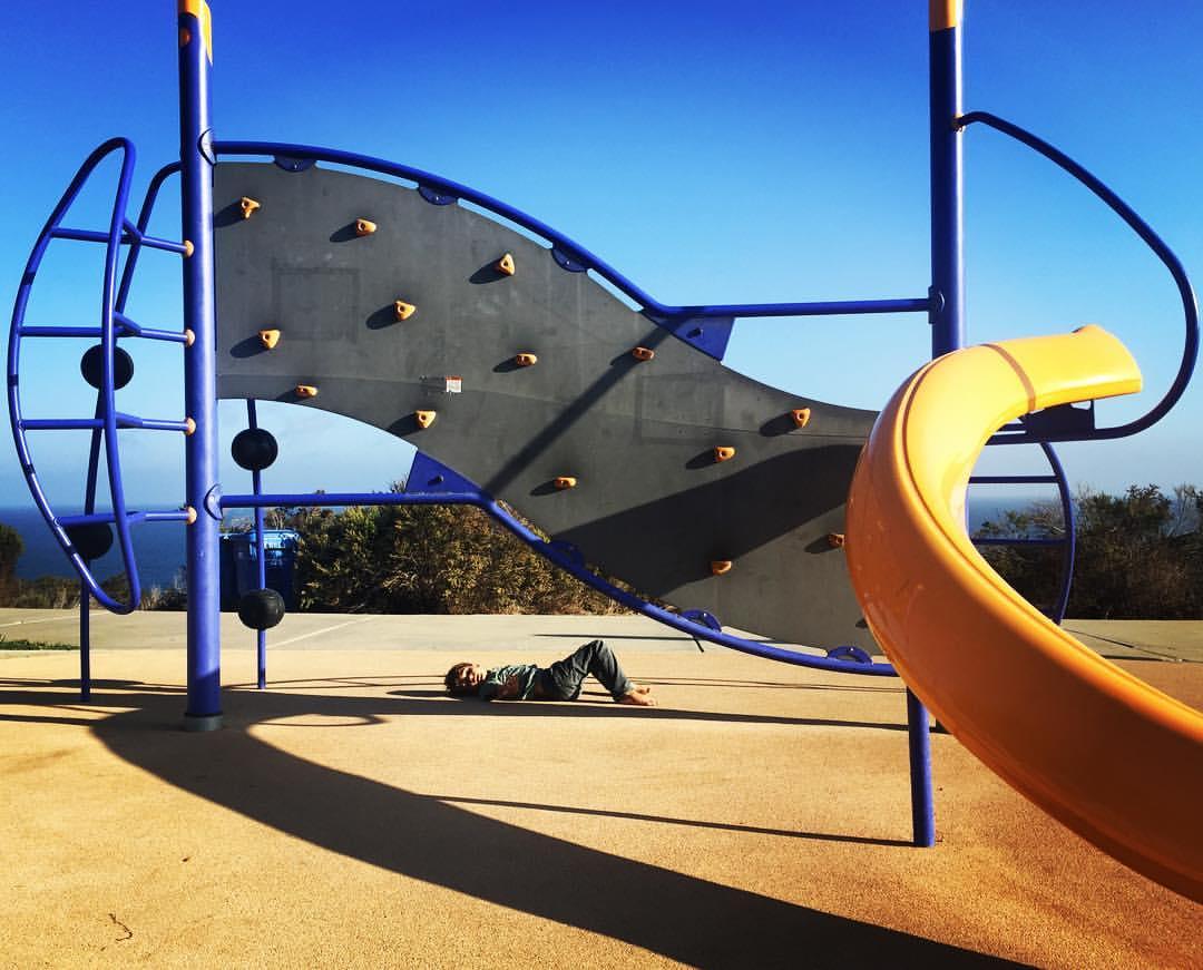 Malibu Bluffs Park - Malibu, CA