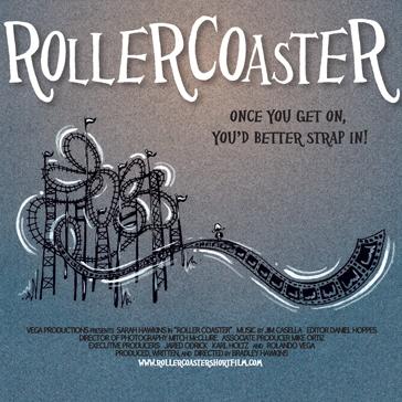 Roller Coaster (2015)