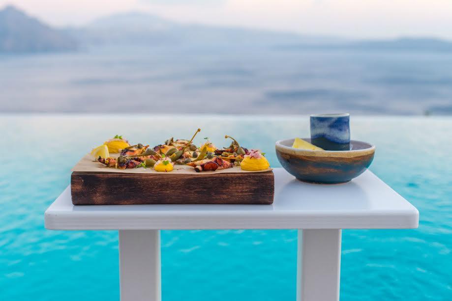Luxury Hotels With Exquisite Restaurants