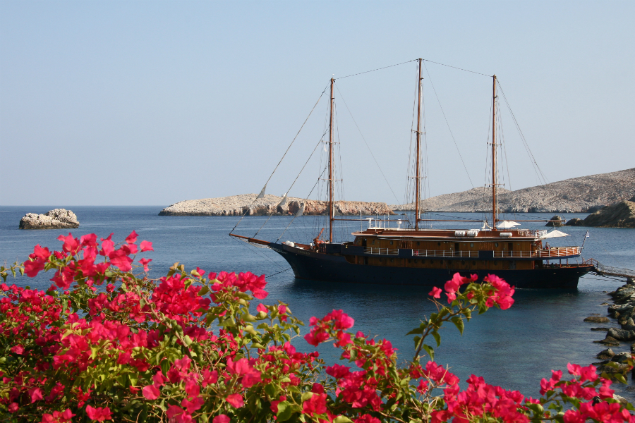 Variety Cruises Folegandros Beauty by Laurie Harger (1).jpg