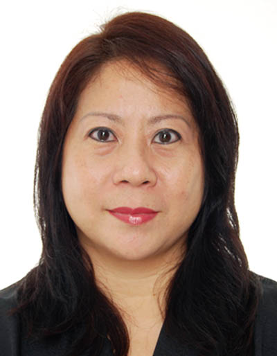 Carol Ng   Office Manager  Managed other MAS regulated fund management companies. Worked with Henderson Global Investors, Libra Capital. Degree in Management
