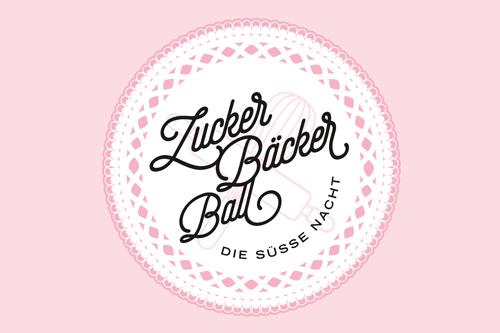 Neues Logo ZuckerBäckerball