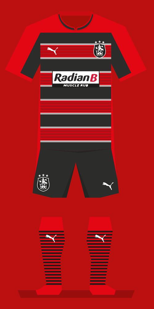 Away-kit