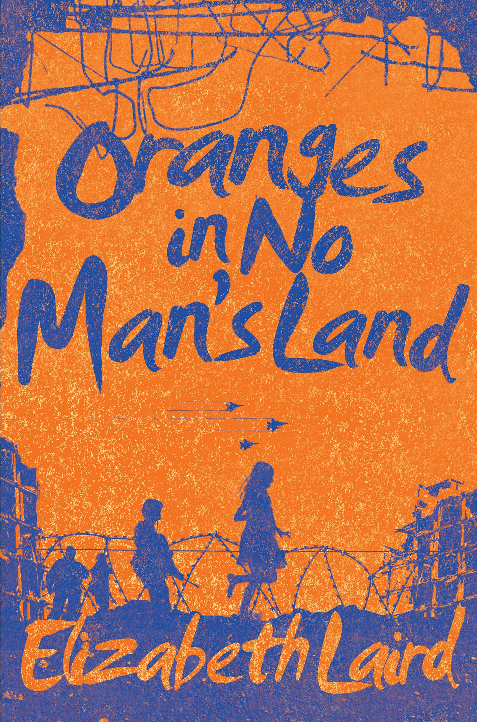 Oranges in No Mans Land.jpg