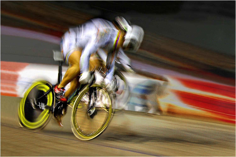 White Racer