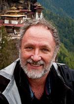Authors Portrait