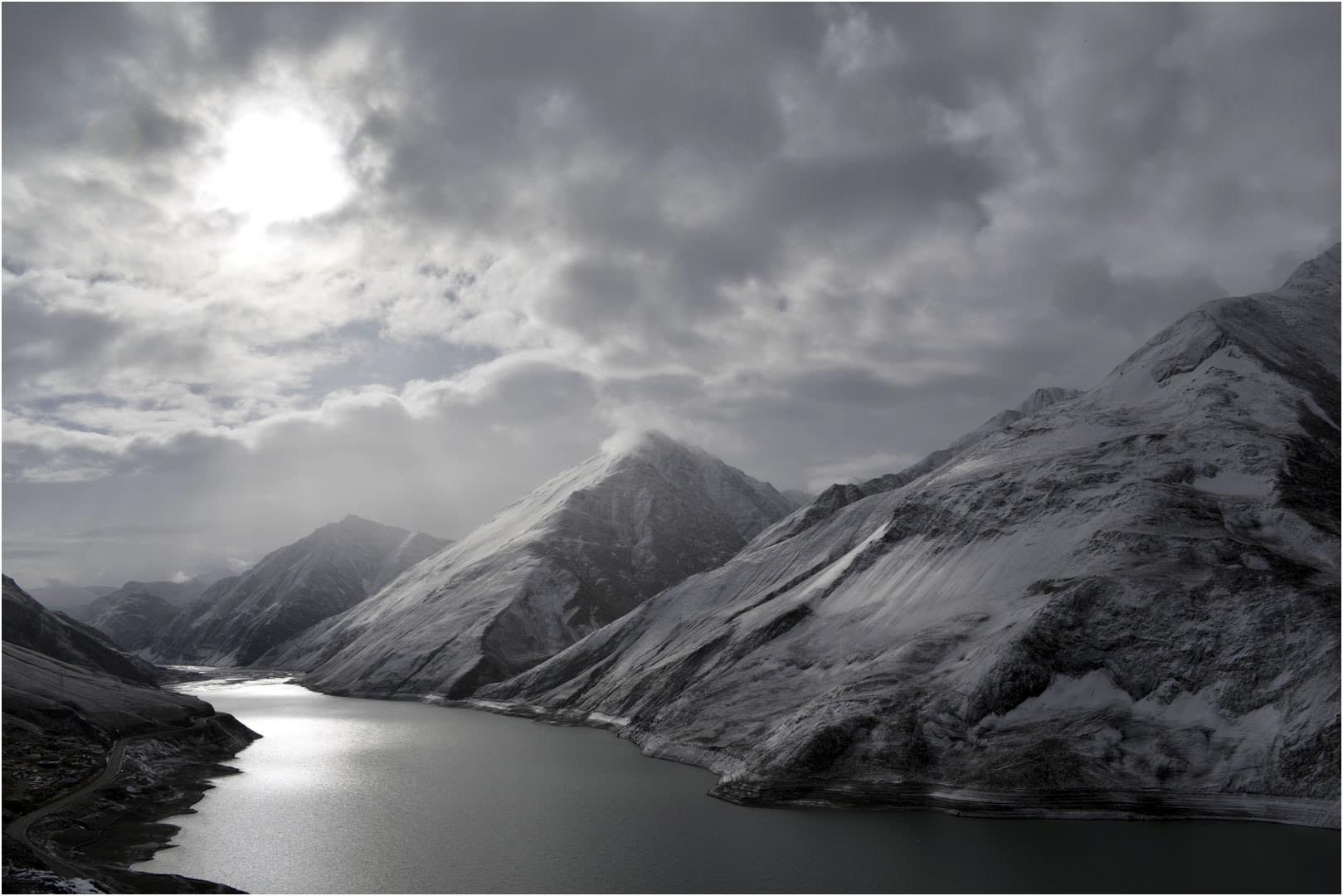 Tibet 5000 metres