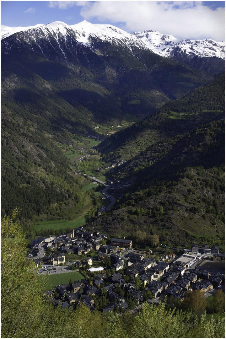Pretty Valley