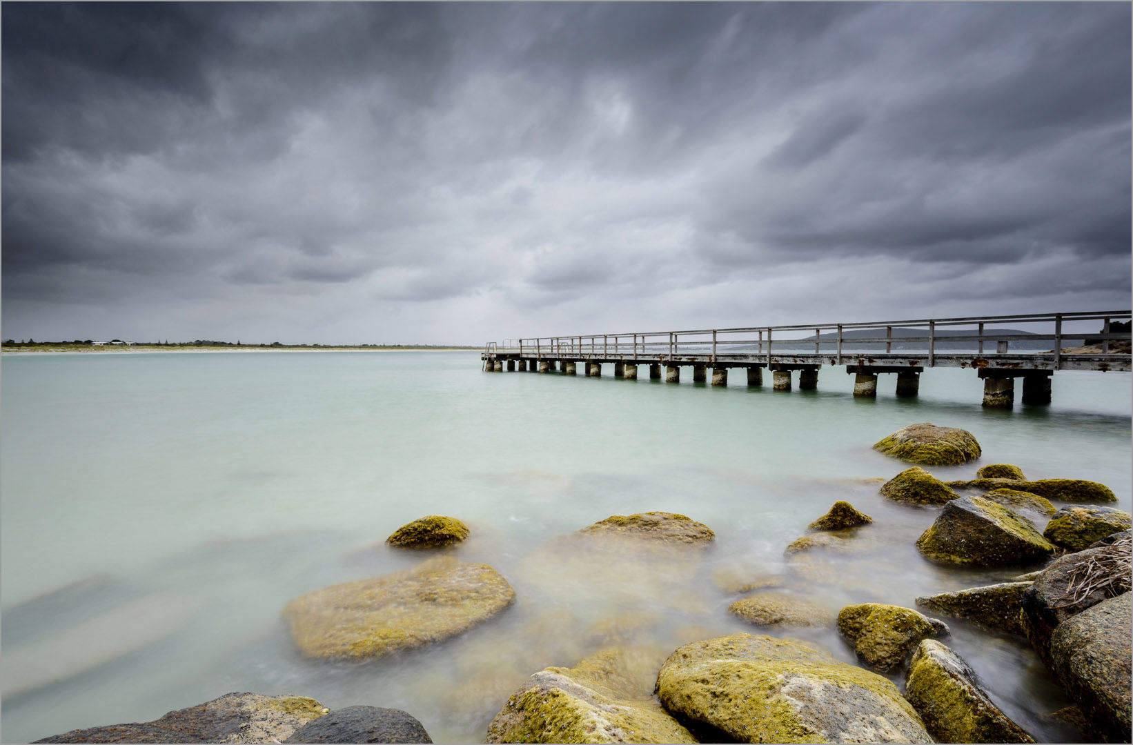 Middleton Jetty