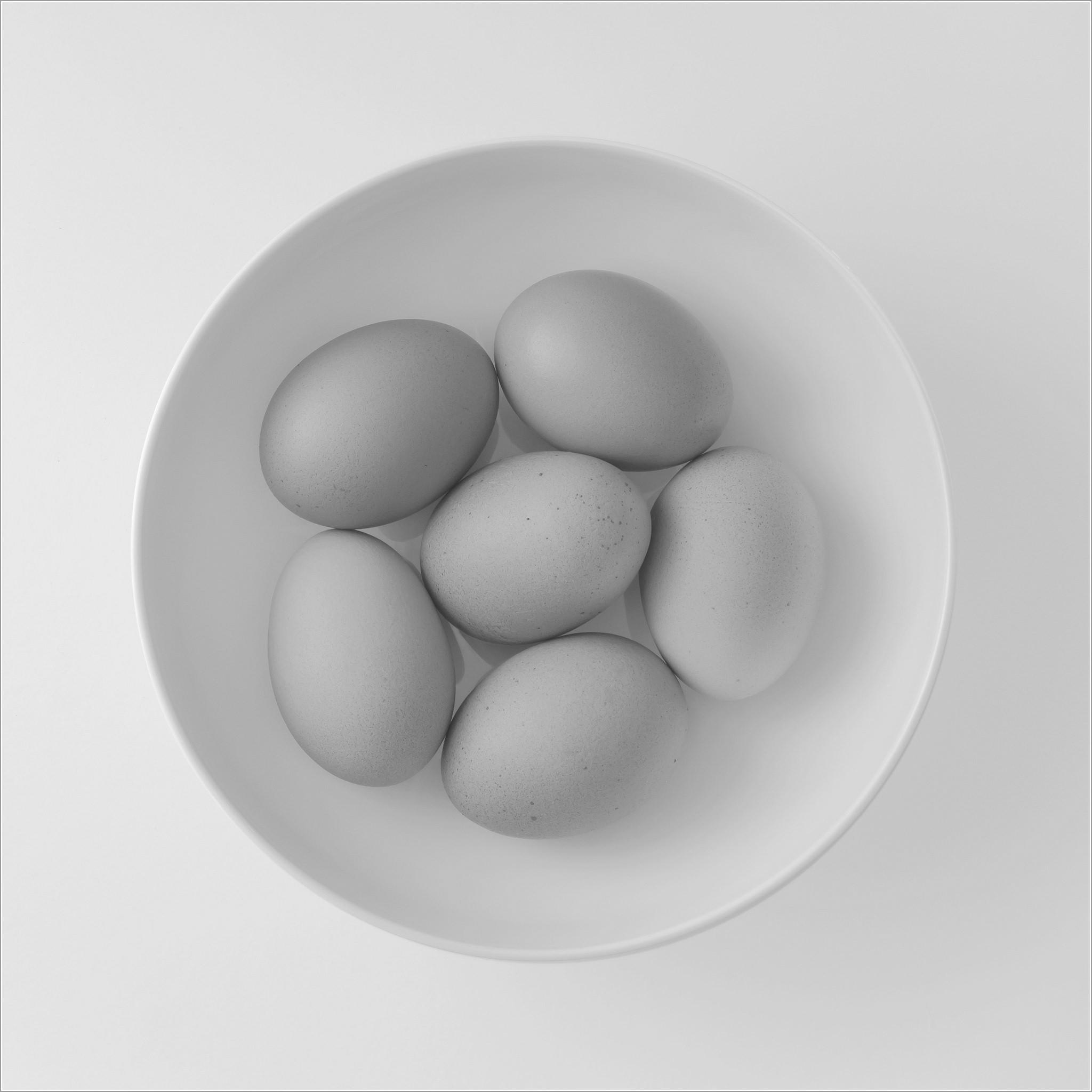 Eggs is Eggs