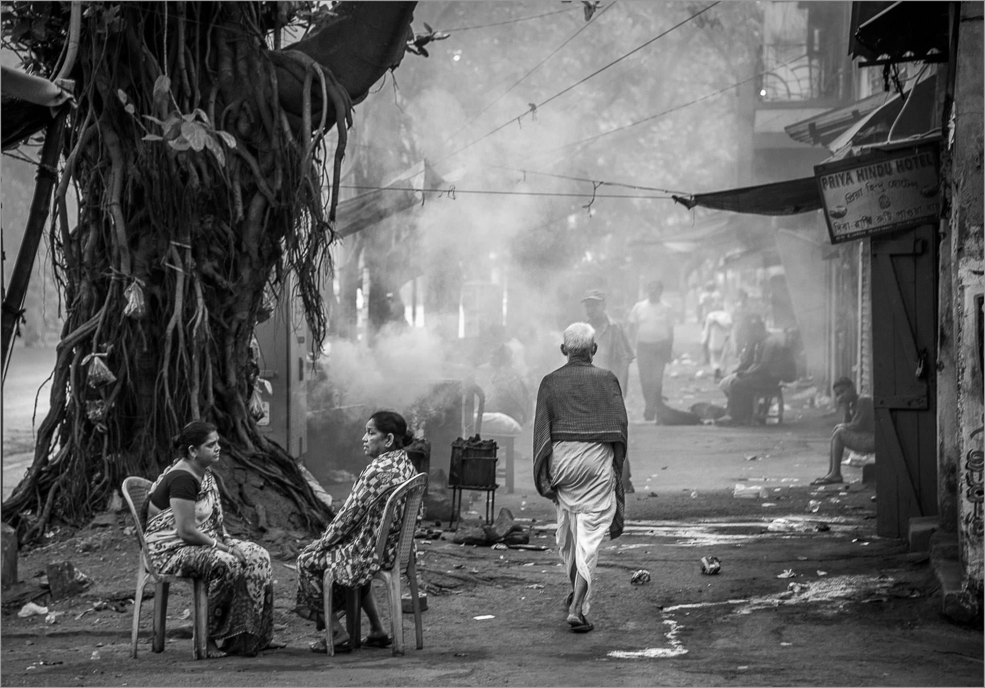 Dawn Kolkata
