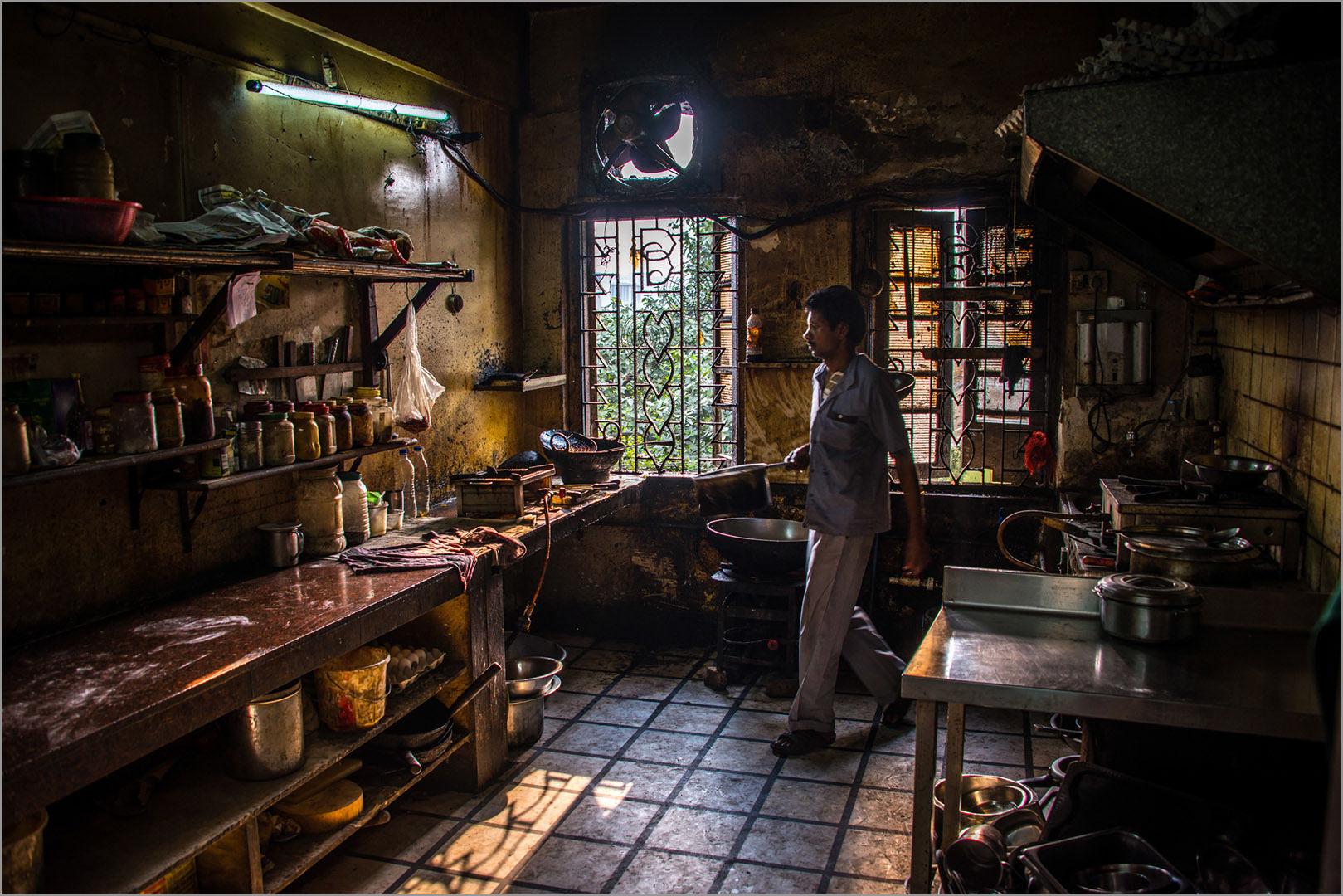 Kolkota Kitchen