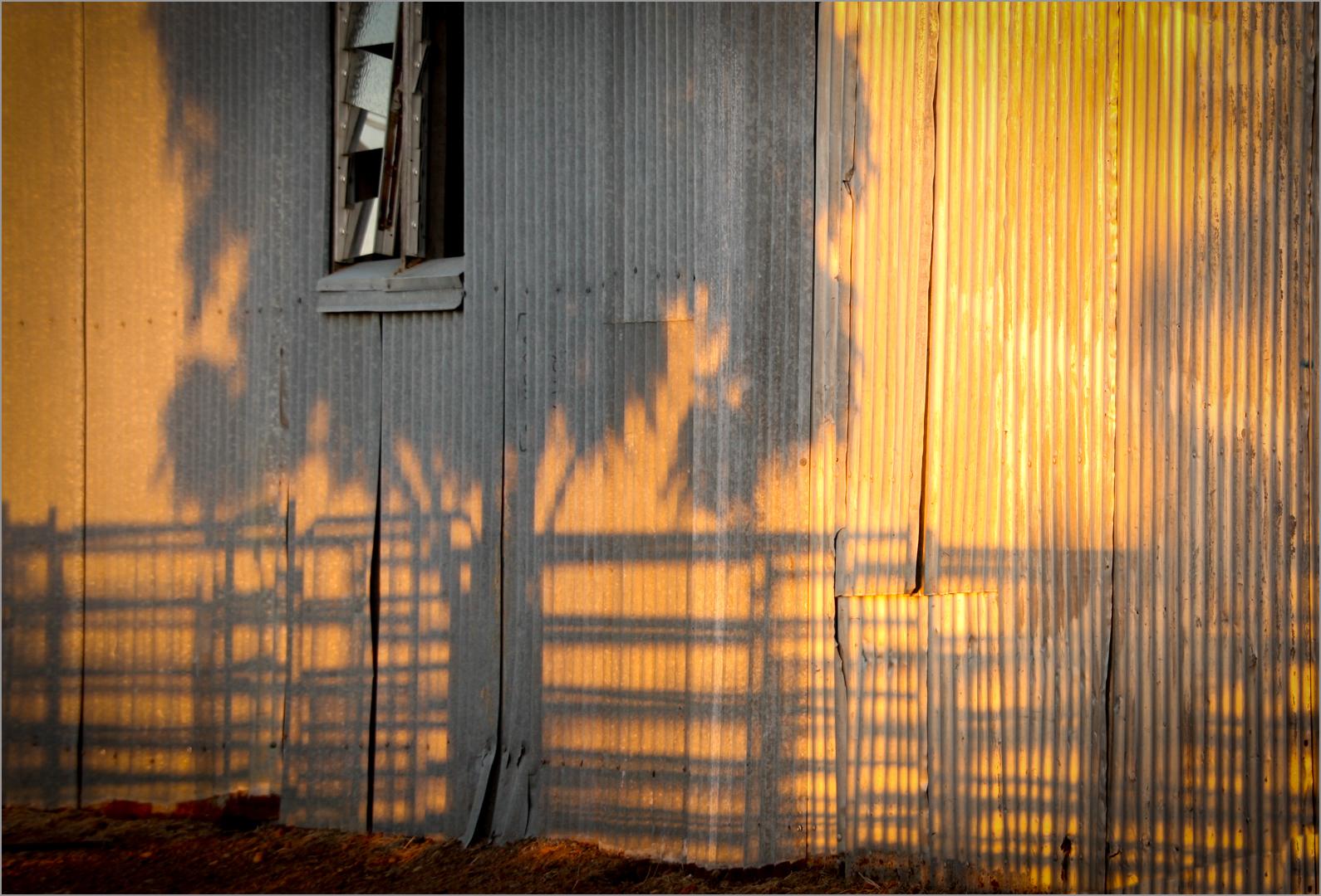 Corrugated Canvas