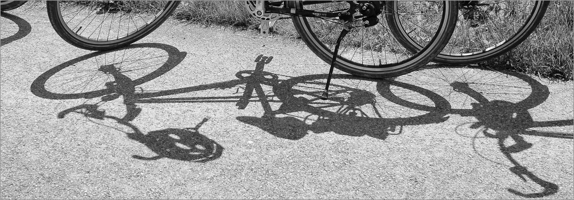 Keep Those Wheels Moving