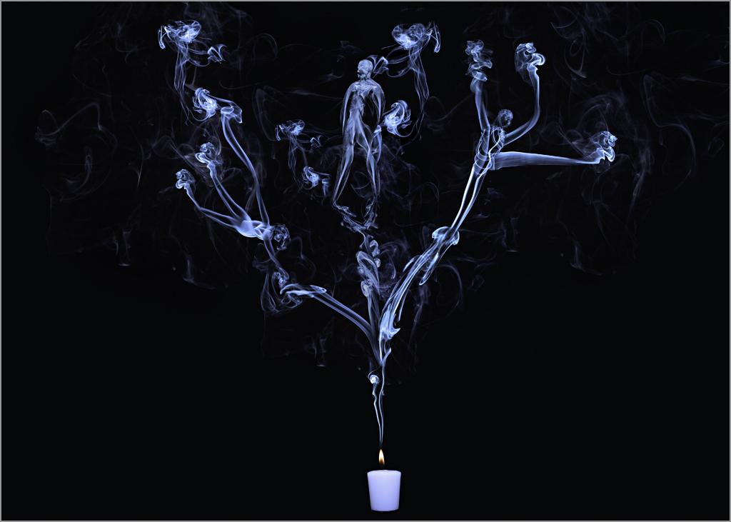 Dancing with Smoke