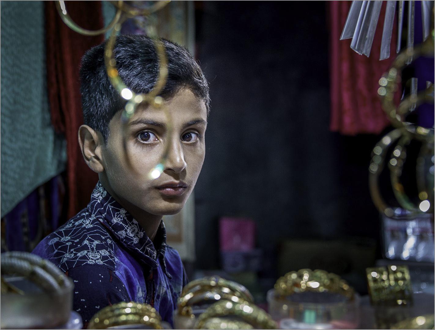 Kashmir Jeweller