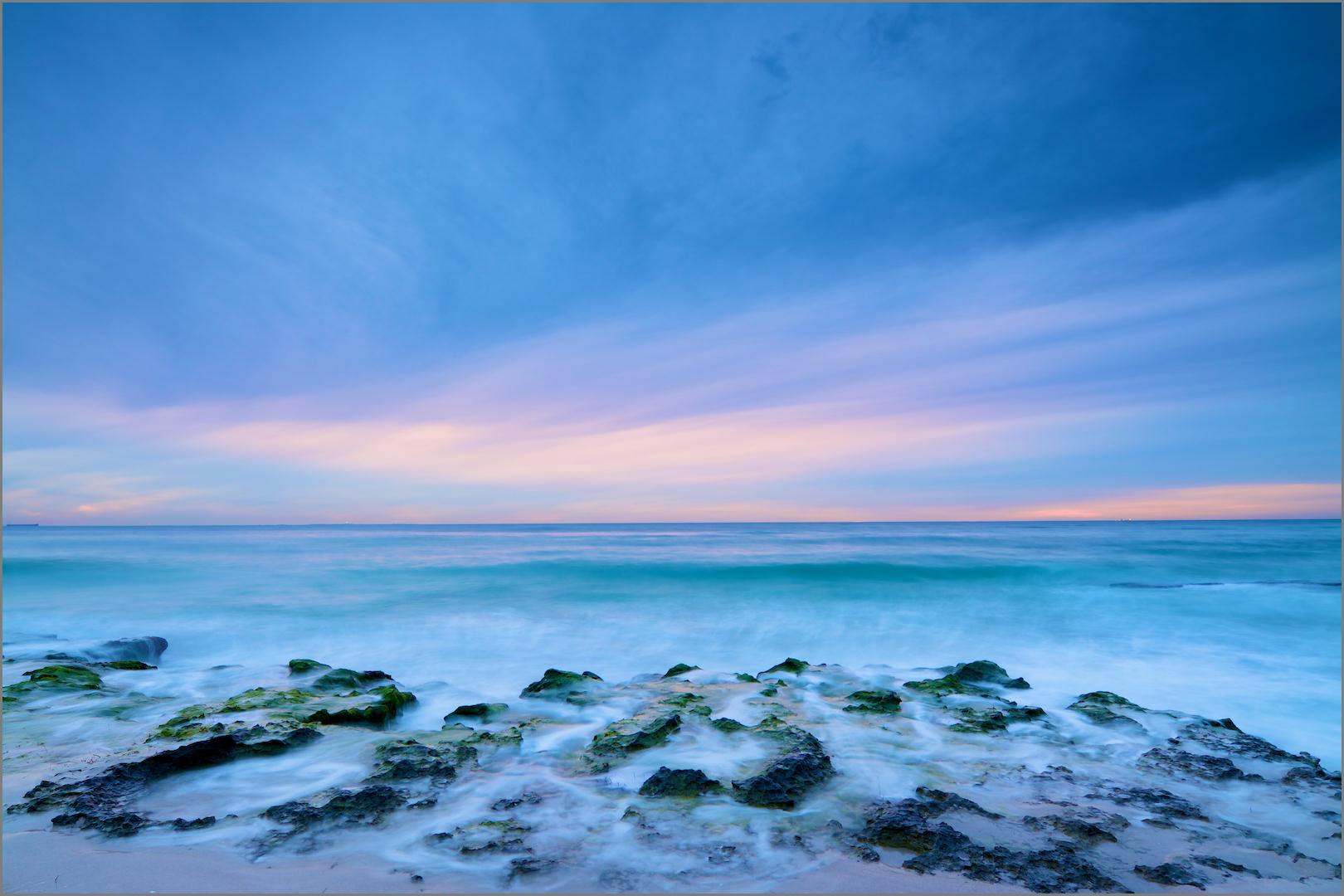 Dusky Colours North Cottesloe
