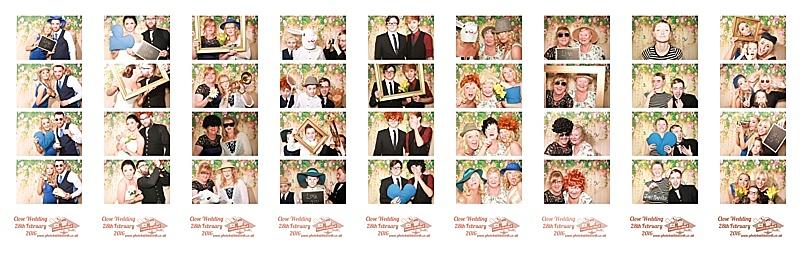 Close Wedding Harburn House Hotel 28th Feb 2016_38.jpg